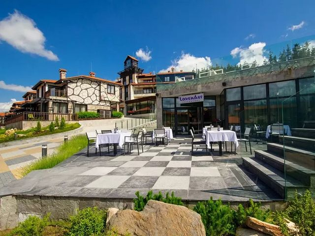 Ruskovets Thermal SPA & Ski Resort